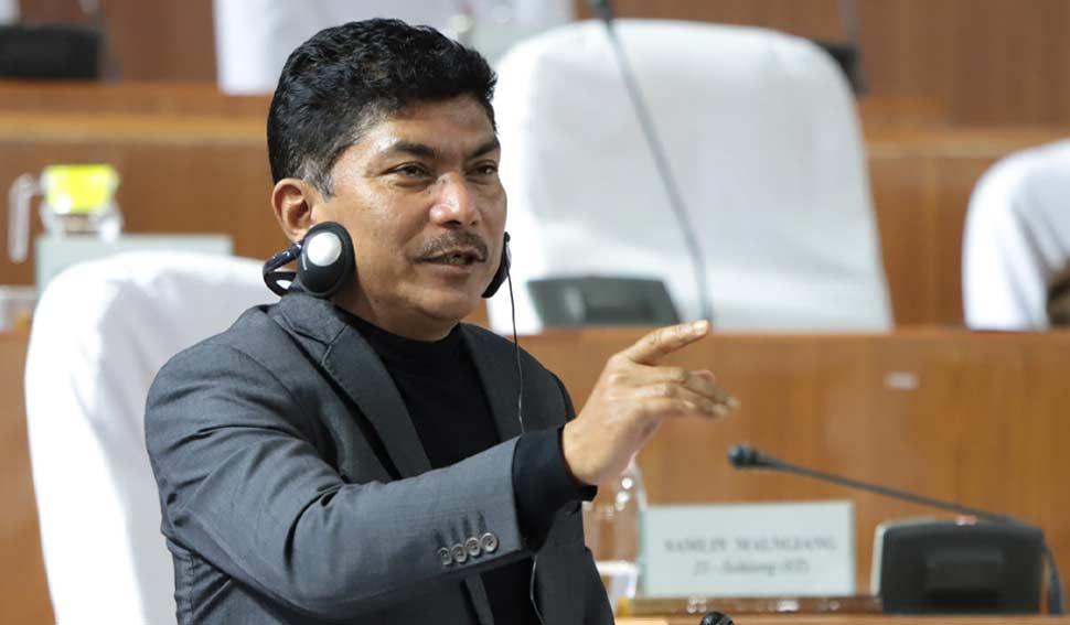 Opp Cong serves notice to Meghalaya CM